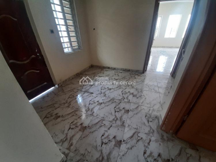 Lovely  Built Spacious 4 Bedroom Duplex, Vgc Extension, Lekki, Lagos, Semi-detached Duplex for Sale
