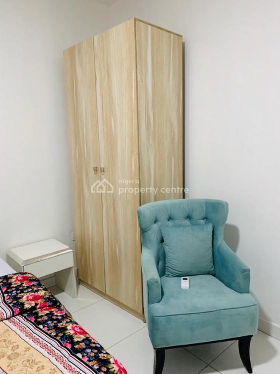 Luxury 3 Bedrooms Duplex with Beautiful Furnishing, Osapa, Lekki, Lagos, Terraced Duplex Short Let