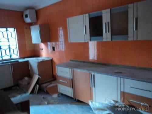 4bedroom Duplex Forsale In Magodo Isheri, Magodo, Lagos, 4 Bedroom ...
