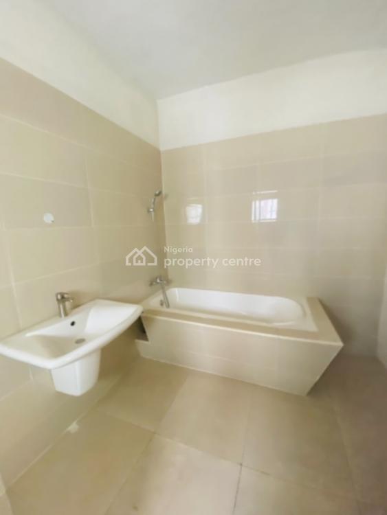 Luxury 4 Bedroom Terrace Duplex with Bq, Serviced 24hrs Light, Ikate, Lekki, Lagos, Terraced Duplex for Sale