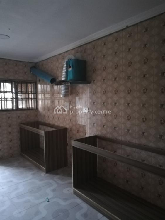 Luxury 3 Bedroom Flat with Excellent Facilities, Behind Lagos Business School, Olokonla, Ajah, Lagos, Flat / Apartment for Rent