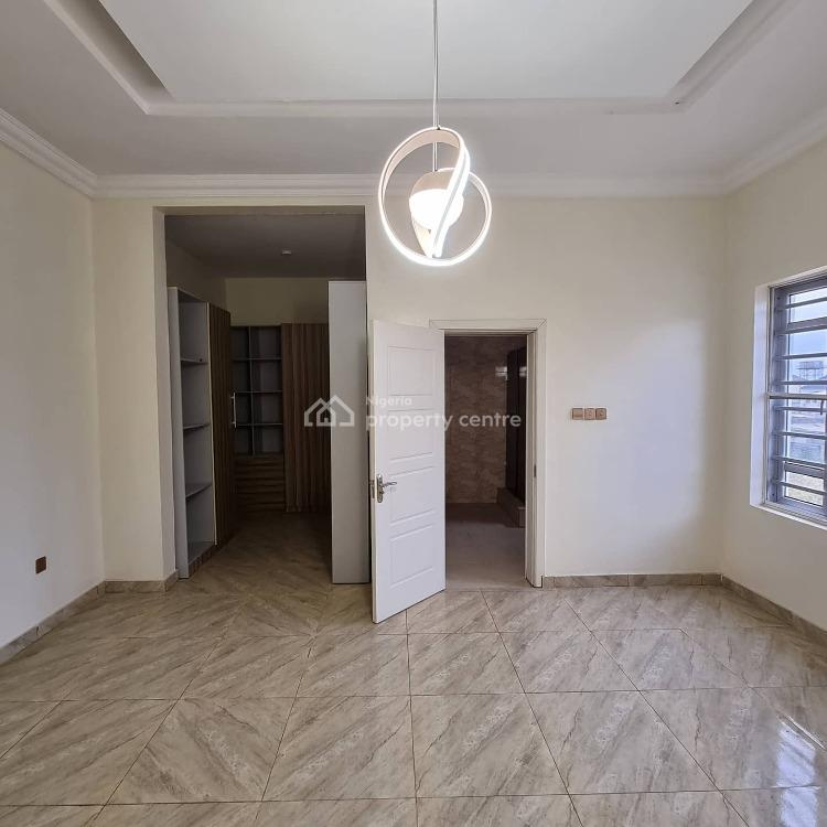 Affordable 4 Bedroom Terrace Duplex in a Good Location, Ologolo, Lekki, Lagos, Terraced Duplex for Sale