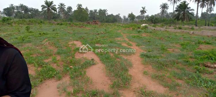Land, Kuchiako 11 Layout,  Landmark Is Azman Filling Station, Kuje, Abuja, Mixed-use Land for Sale