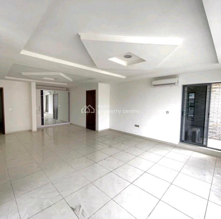 Luxury 4 Bedroom Terrace House, Ikoyi, Lagos, House for Sale