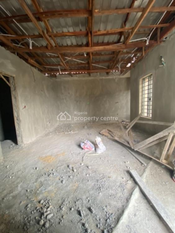 Lovely 5 Bedroom Semi Detached Duplex with a Bq/security Post, Ikate, Lekki Expressway, Lekki, Lagos, Semi-detached Duplex for Sale