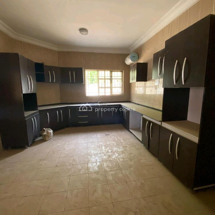 a Well Maintained Solid House, Diplomatic Zone, Katampe Extension, Katampe, Abuja, Detached Duplex for Sale