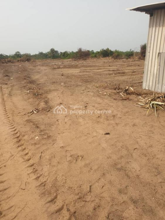 Land. Key Into The Ileya Promo, His Glory Court Estate, Ibeju Lekki, Lagos, Residential Land for Sale