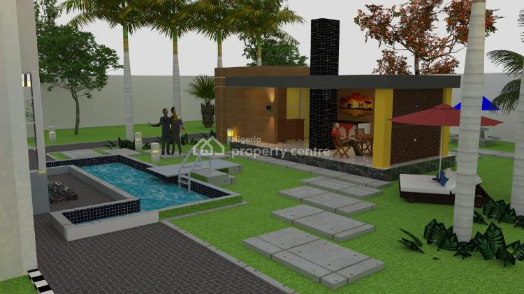 Estate Land, Wuye, Abuja, Residential Land for Sale