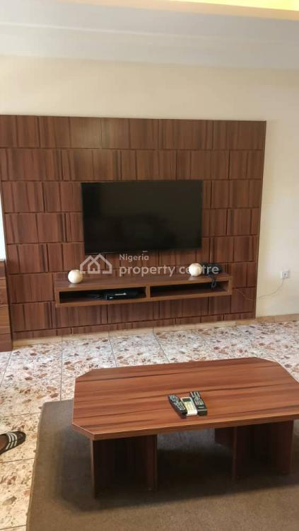 Luxurious and Furnished 3 Bedroom, Wuse 2, Abuja, Flat / Apartment for Rent