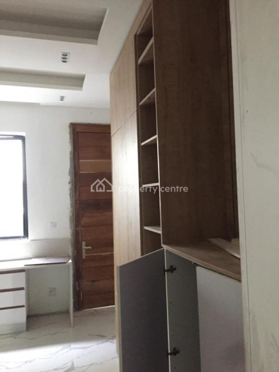 5 Bedroom Fully Detached Duplex (pcl-140), Lekki Phase 1, Lekki, Lagos, Detached Duplex for Sale