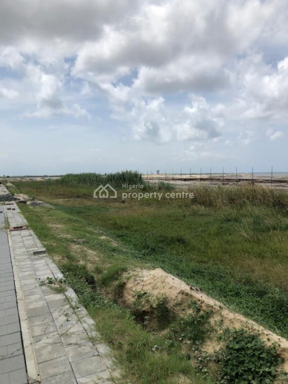 2550sqm of Land (residential and Commercial), Periwinkle Estate, Lekki Phase 1, Lekki, Lagos, Mixed-use Land for Sale