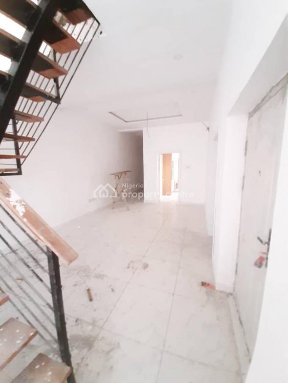 4 Bedroom Semi Detached Duplex with Bq, By Second Toll Gate, Lekki Phase 2, Lekki, Lagos, Semi-detached Duplex for Sale
