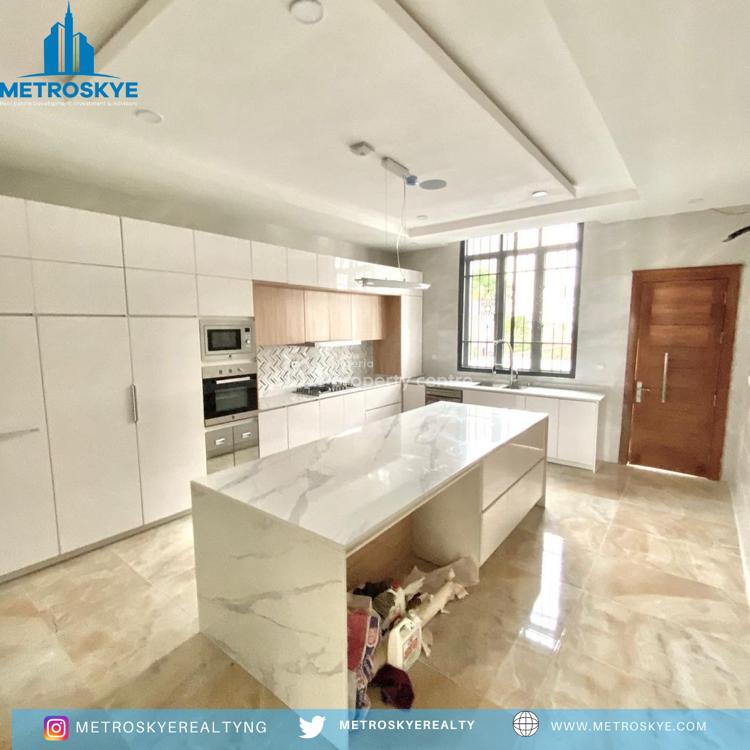 6 Bedroom Expansive Luxury, Ikate, Lekki, Lagos, Detached Duplex for Sale