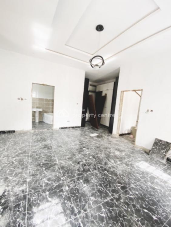 Portable 4 Bedroom Semi Detached Duplex  with Bq, Ikota, Lekki, Lagos, Semi-detached Duplex for Sale