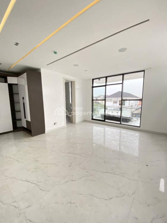 5 Bedroom Fully Detached Smart House with Cinema and Swimming Pool, Lekki Phase 1, Lekki, Lagos, Detached Duplex for Sale