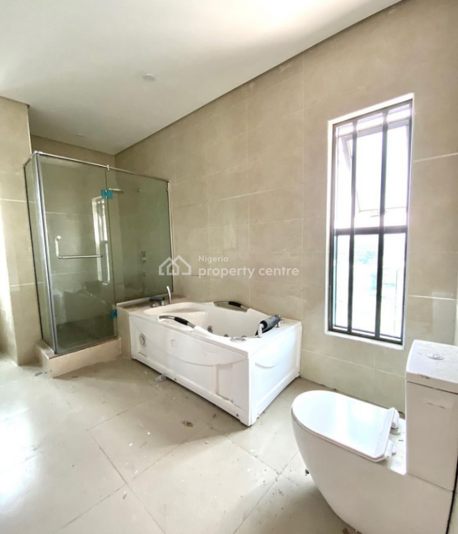 5 Bedroom Detached House, Lekki Phase 1, Lekki, Lagos, Detached Duplex for Sale