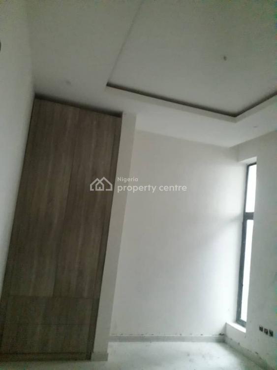 Executive & Luxury 5 Bedroom Detached Duplex, Arcadia Estate, Osapa London, Osapa, Lekki, Lagos, Detached Duplex for Sale