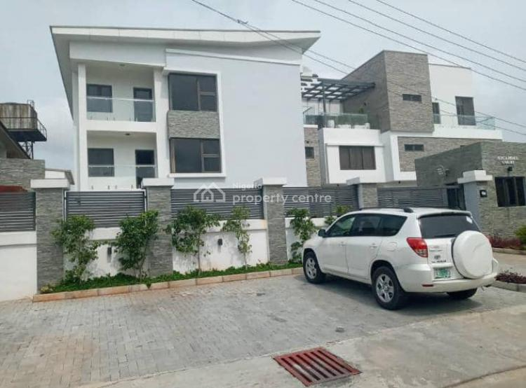 House, Ikoyi, Lagos, Terraced Duplex for Sale