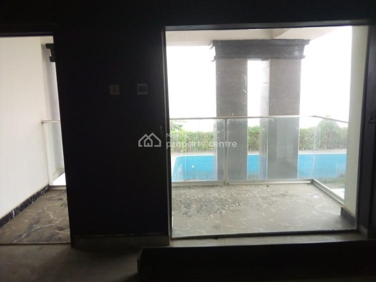Spacious 8 Bedroom Duplex with 2bq Sea View, Vgc Estate, Lekki, Lagos, Detached Duplex for Sale