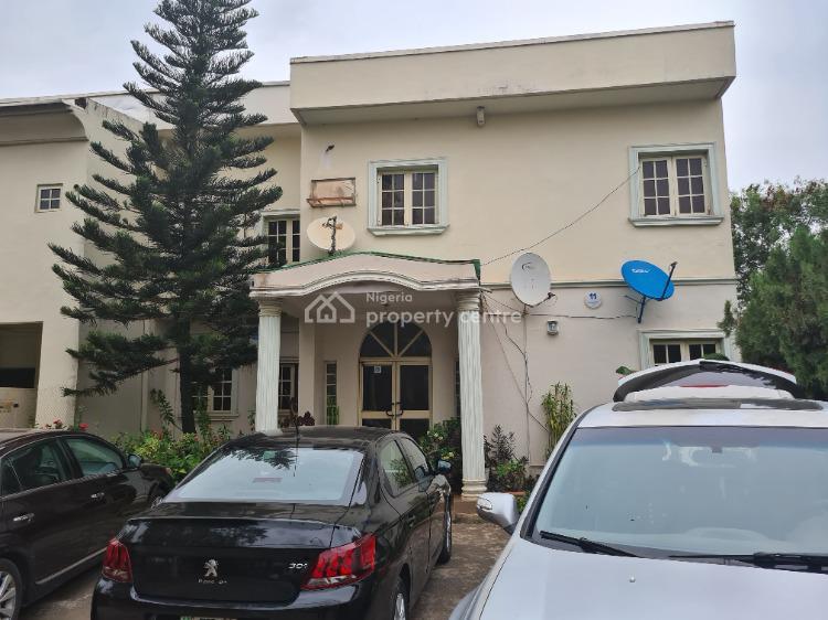 Reduced 4 Bedroom Semi Detached + Laundry Room, Apo Legislative Quarters, Apo, Abuja, Semi-detached Duplex for Sale
