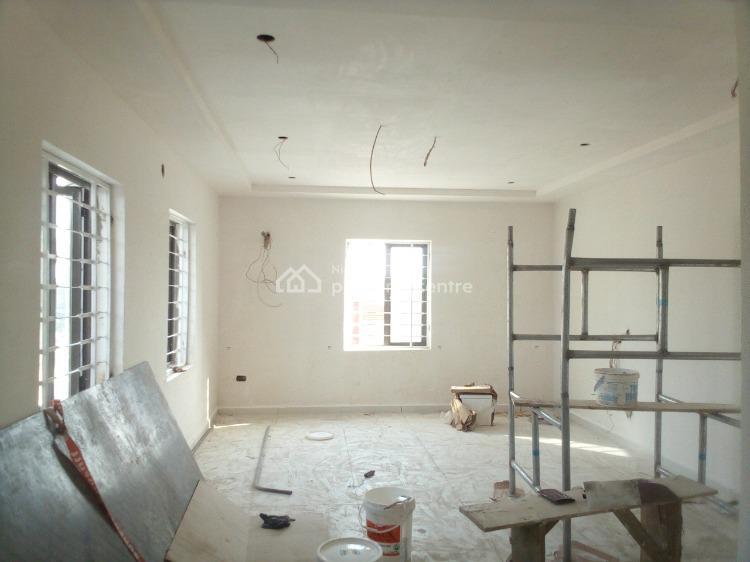Super Amazing 4 Bedrooms Duplex and Bq, Jahi, Abuja, Terraced Duplex for Rent