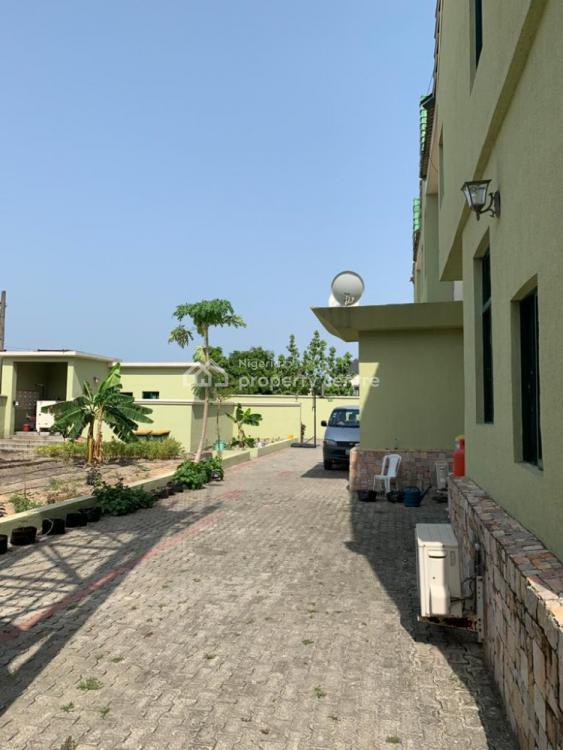 5 Bedroom House, Pearl Garden Estate, Olokonla, Ajah, Lagos, Detached Duplex for Sale