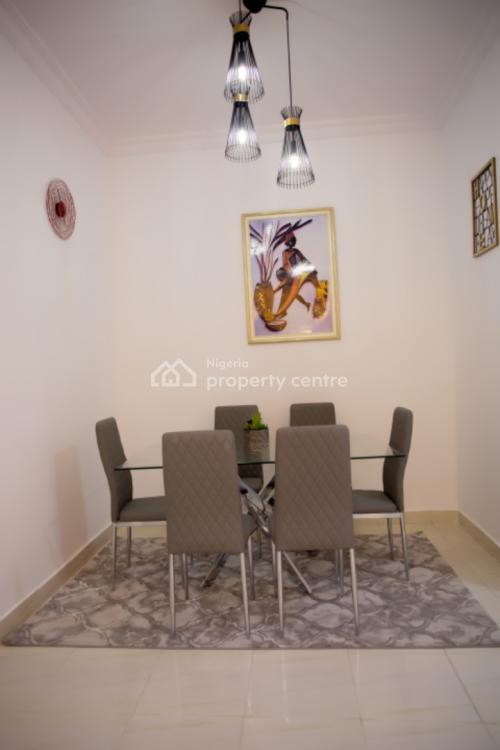 Brand New 2 Bedrooms Spacious and Luxurious Apartment, Dupe Oguntade Street, Lekki Gardens Extension, Ikate Elegushi, Lekki, Lagos, Flat Short Let