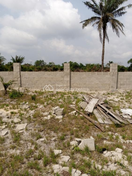 Hot Lands in Fast Developing Area, Ibeju Lekki, Lagos, Mixed-use Land for Sale