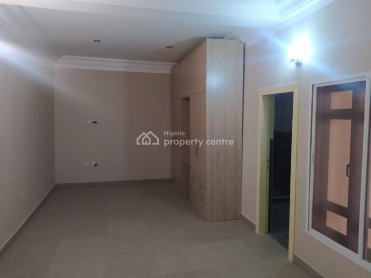 5 Bedroom Terrace Duplex, Mabushi, Abuja, Terraced Duplex for Rent