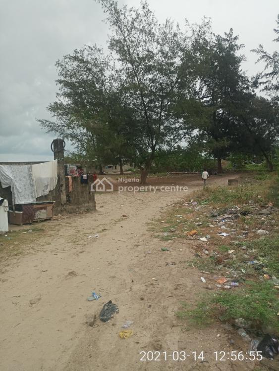 Distress 8000sqm Land at Oniru By Oceania, Oniru, Victoria Island (vi), Lagos, Land for Sale