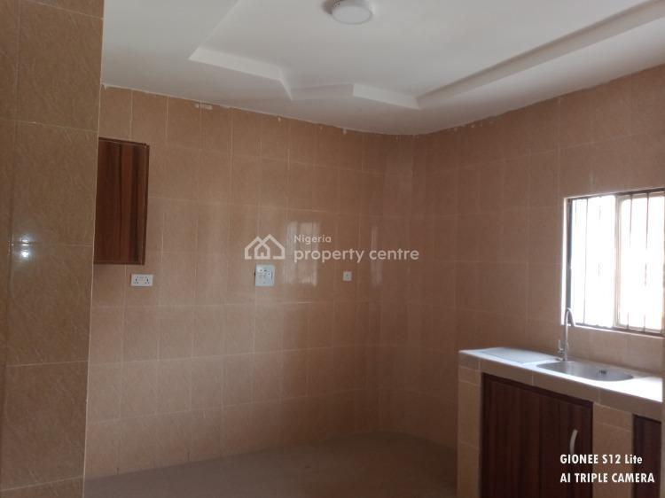 Quality Mini Flat Apartment, 44 Raphael Ugo Str, Unity Estate, Ado, Ajah, Lagos, Mini Flat for Rent