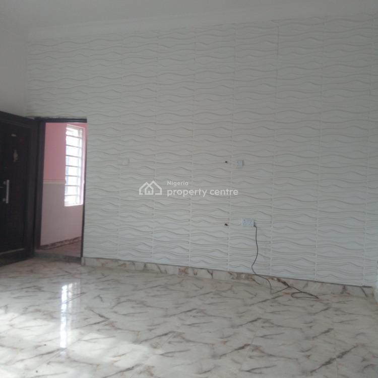 an Executive One Bedroom Flat, Spring Ville Estate Mobil Road Before Jubilee Bridge Ikota, Lekki, Lagos, Mini Flat for Rent