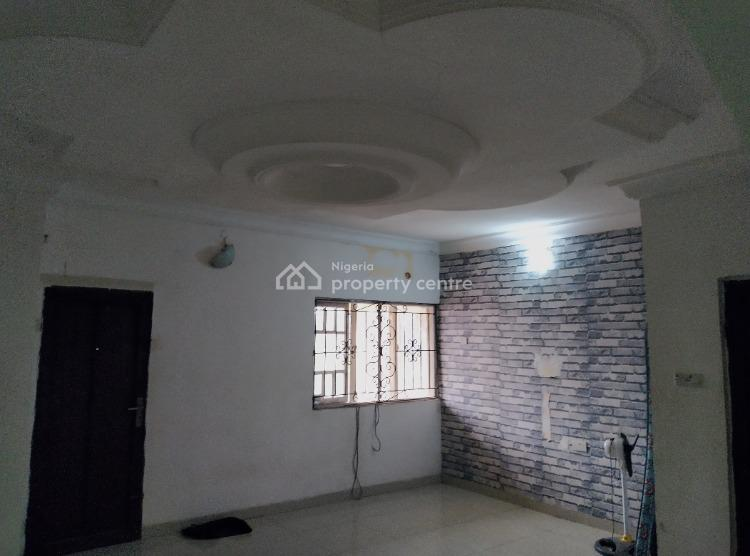 Well Maintained 3 Bedroom Flat 3 in The Compound, Nla Ado, Oke Ira, Ajah, Lagos, Semi-detached Bungalow for Rent