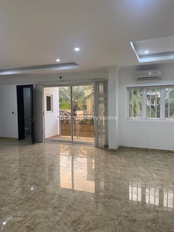 4 Bedrooms Maisonette Apartment(pcl-144), Oniru, Victoria Island (vi), Lagos, House for Sale