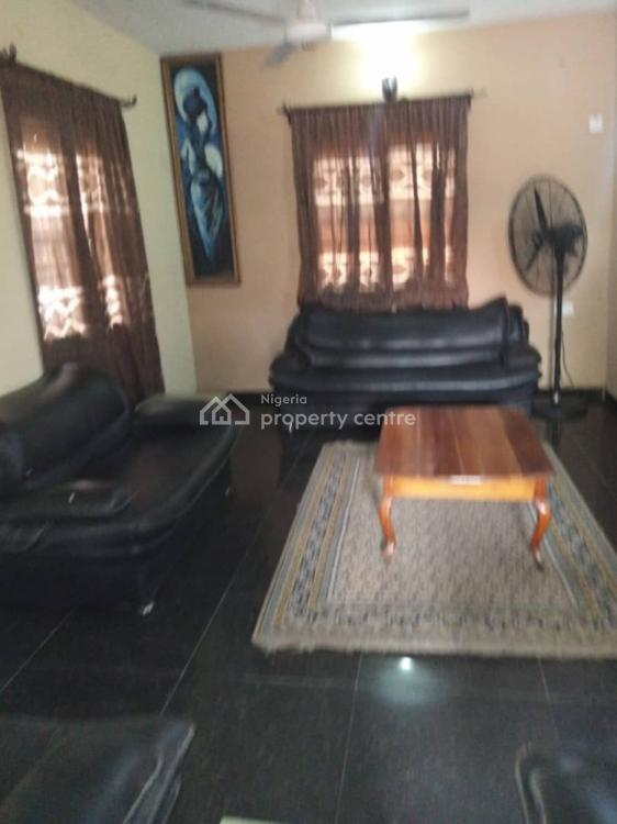Luxury 2 Bedroom Flat with Perfect Finishing, Omole Phase 1, Ikeja, Lagos, Flat / Apartment for Rent