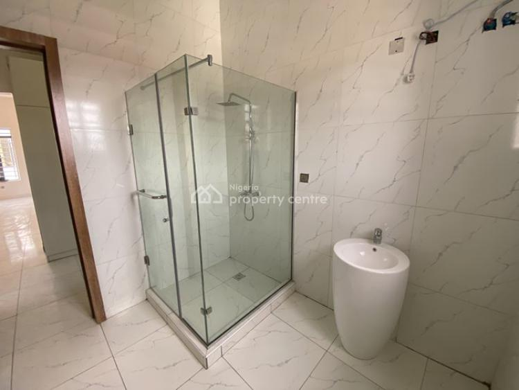 Luxury 4 Bedroom Fully Detached Duplex, Orchid, Lekki, Lagos, Detached Duplex for Sale