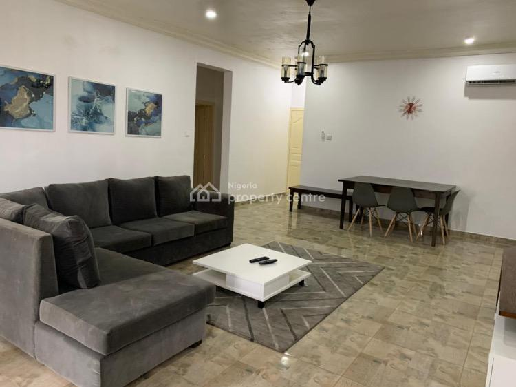 Well Furnished and Serviced 3 Bedroom Flat (upstairs), Spar Road, Ilasan, Lekki, Lagos, House for Rent