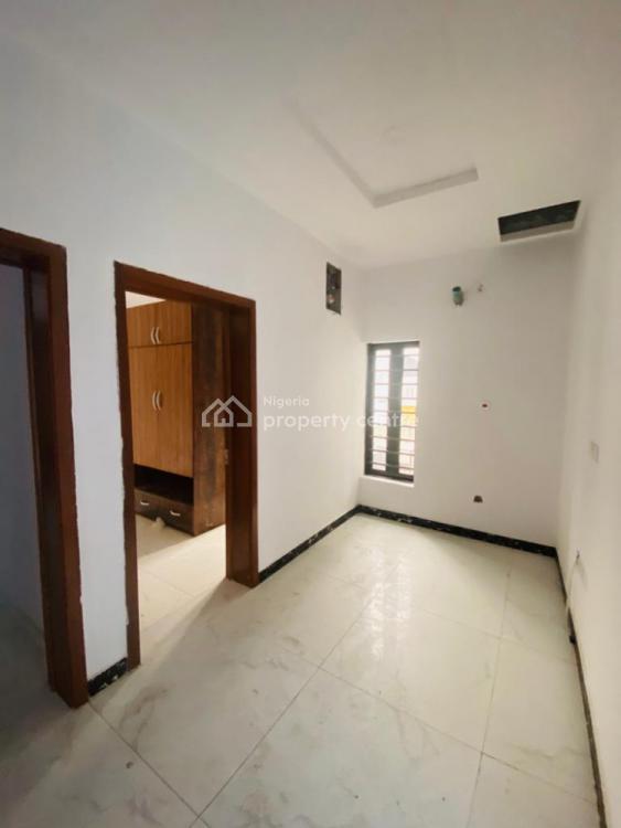 4 Bedroom Semi-detached Duplex with a Room Bq, Ikota Gra, Ikota, Lekki, Lagos, Semi-detached Duplex for Sale