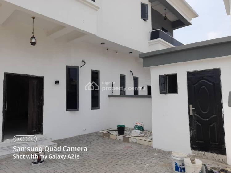 Luxury 4 Bedroom Detached Duplex, 5 Orchid Road, Lekki, Lagos, Detached Duplex for Sale