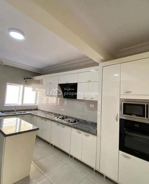 Newly Built Luxury 5 Bedroom Fully Finished and Fully Serviced Detached, Osapa, Lekki, Lagos, Detached Duplex for Sale