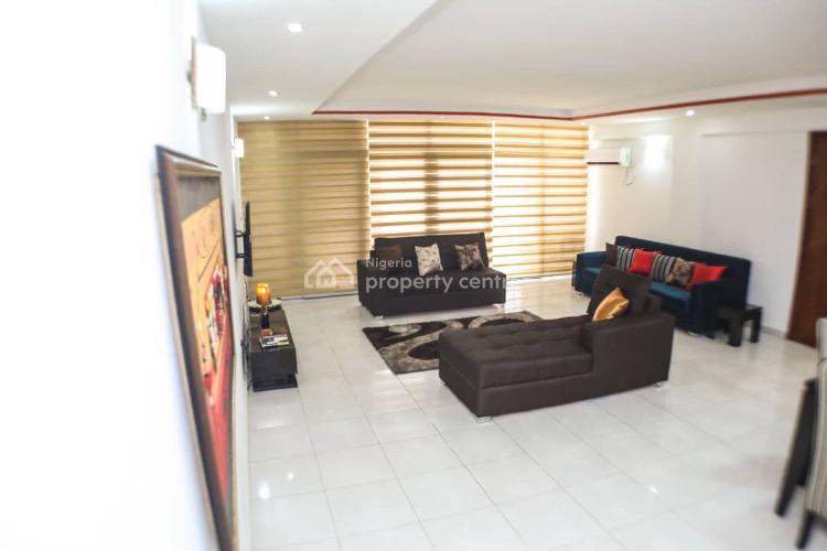 Luxury 4 Bedrooms Apartment, 1004 Estate, Victoria Island (vi), Lagos, Flat / Apartment Short Let