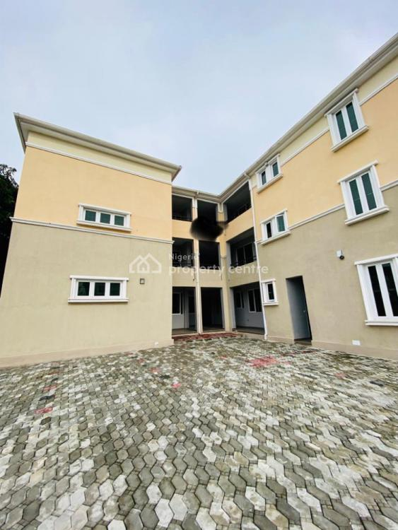 a Room and Parlour Self Contained, Agungi, Lekki, Lagos, Flat / Apartment for Sale