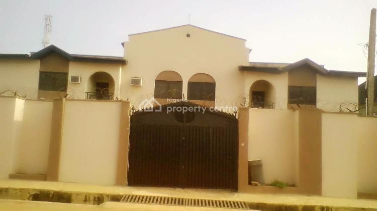 Vacant Lovely  Spacious Duplex, Greenland Estate, Opposite Diamond Estate, Isheri Olofin, Alimosho, Lagos, Semi-detached Duplex for Sale