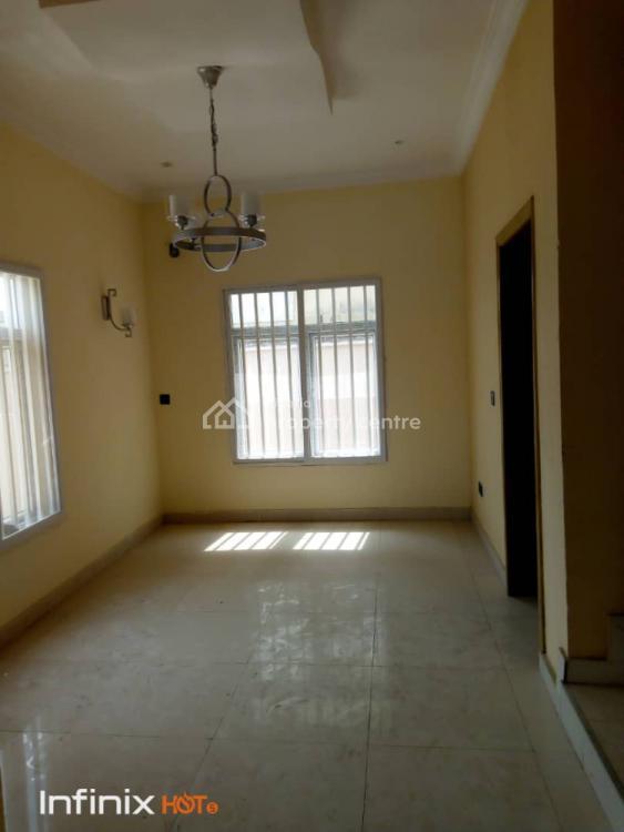 4 Bedroom Semi Detached Duplex with a Room Bq, Opebi, Ikeja, Lagos, Terraced Duplex for Sale
