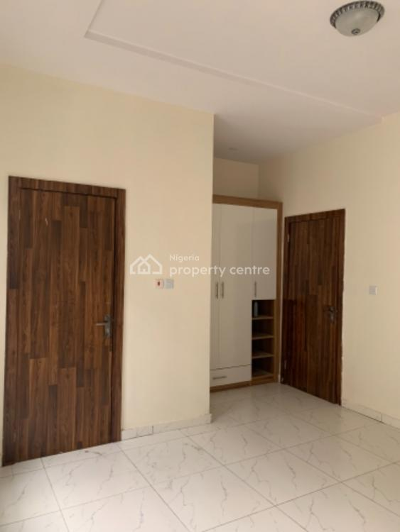 Luxury 4 Bedroom Terrace Apartment with Excellent Finishing, Ologolo, Lekki, Lagos, Terraced Duplex for Sale
