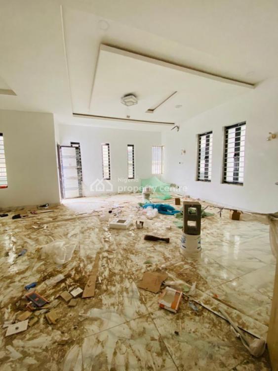 5 Bedroom Fully Detached Duplex with a Room Bq, Idado, Lekki, Lagos, Semi-detached Duplex for Sale