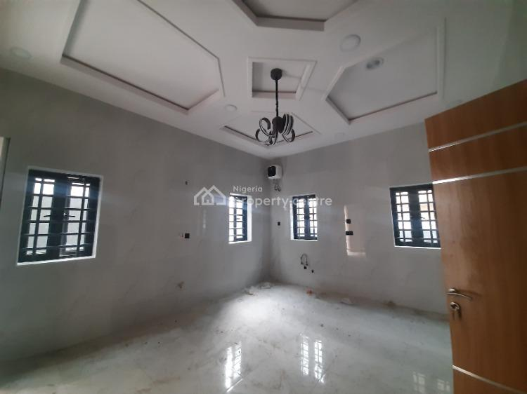 Newly Built, Spacious and Superbly Finished 5 Bedroom Detached Duplex, Omole Phase 1, Ikeja, Lagos, Detached Duplex for Sale
