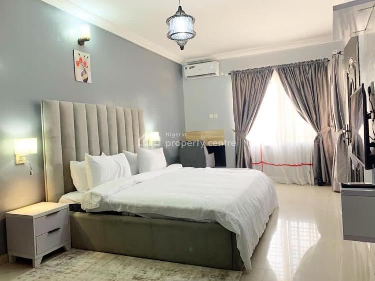 Luxury 2 Bedrooms, Ikate, Lekki, Lagos, Flat / Apartment Short Let