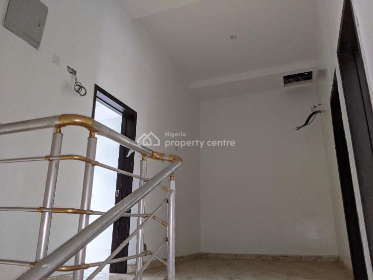 Luxury Terraces Duplex, Ikate, Lekki, Lagos, Terraced Duplex for Sale