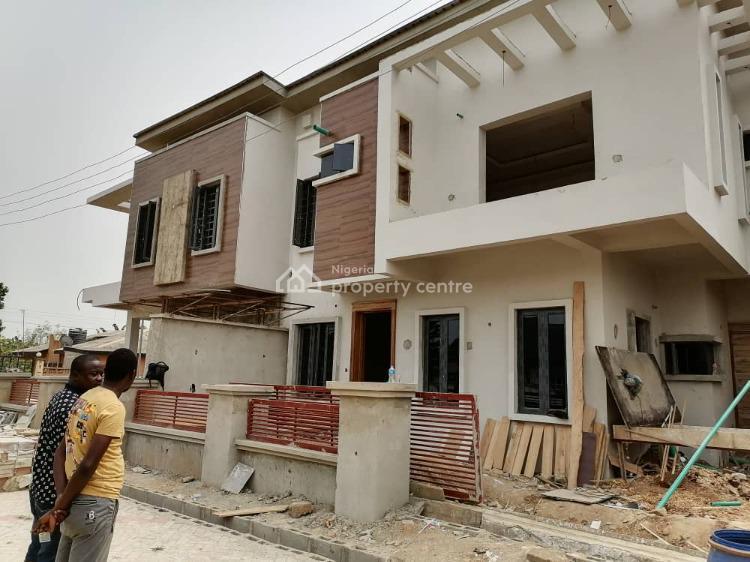 an Executive 2 Bedroom Flat, Journalist Estate, Berger, Arepo, Ogun, Block of Flats for Sale